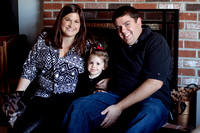 Beautiful Family| | Stephanie Clement | Andover Boston MA Photography