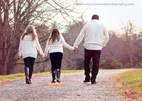 Walking the path together | Stephanie Clement | Andover Boston MA Photography