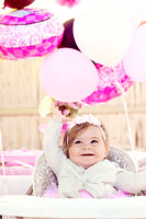 Happy 1st!| Stephanie Clement | Andover Boston MA Photography